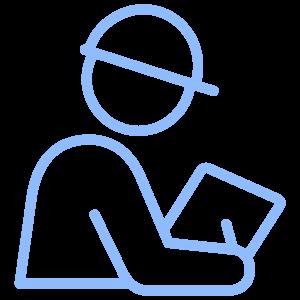Service Agreement Icon